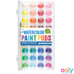 Ooly / Waterverf / Watercolor Paint Pods