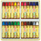 Ooly / Bijenwas Wasco's / Brilliant Bee Crayons