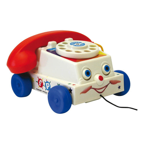 Fisher Price Classic / Telefoon / Telephone