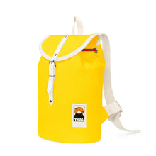 Load image into Gallery viewer, Ykra / Backpack / Rugzak / Sailor Mini / Yellow
