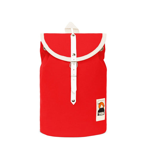 Ykra / Backpack / Rugzak / Sailor Mini / Red