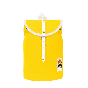 Ykra / Backpack / Rugzak / Sailor Mini / Yellow