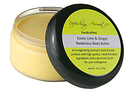 Exotic Lime & Ginger Body Butter