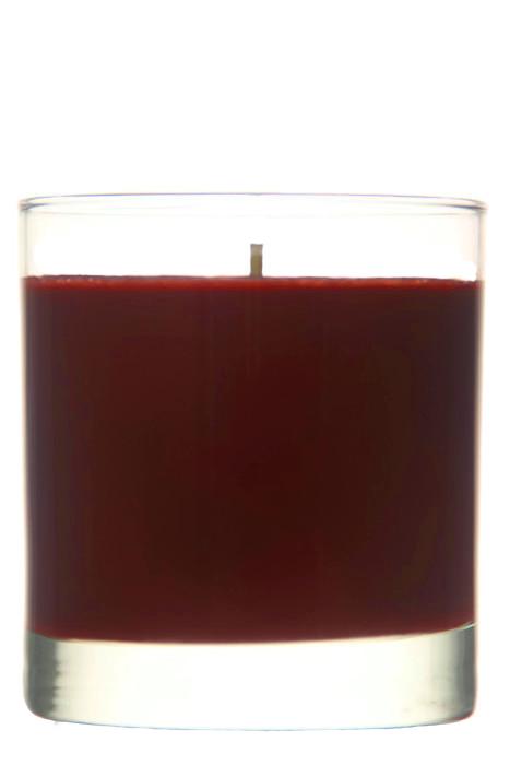 CINNABERRY Candle