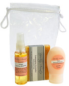 Mango Travel Set