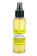 Exotic Lime & Ginger Body Mist