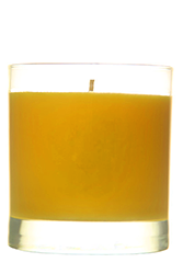ORANGE VANILLA MINT Candle