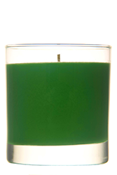 MISTLETOE KISSES Candle