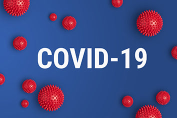 Don't Be Scared: all about COVID 19.