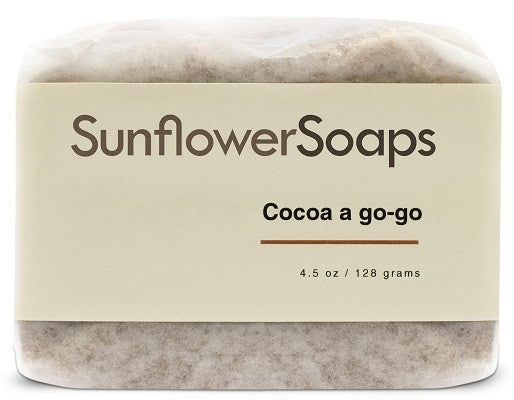 Sunflower Soaps - Cocoa a go-go