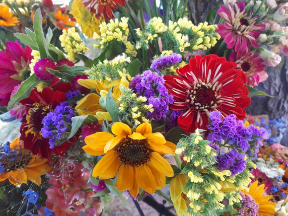 Large Mixed Bouquets