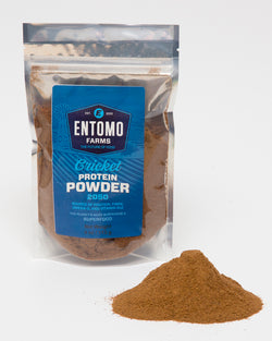 Cricket Powder - Large Bag