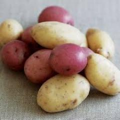 Potatoes - Organic