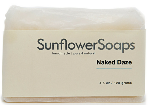 Naked Daze--Unscented
