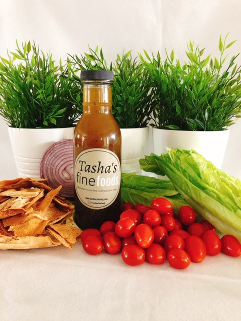 Fatoush Salad Dressing