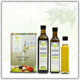 Extra Virgin Olive Oil - Organic - Original Blend