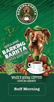 Ruff Morning (Guatemala) - Whole Bean Coffee