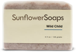 Wild Child - Handmade Soap