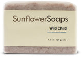Wild Child--Pink Grapefruit and Lavender