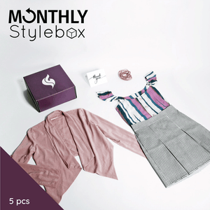 Lite StyleBox - StyleGenie | Styling Subscription Box