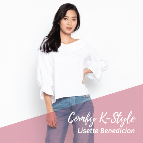 Comfy Kstyle Style Capsule - StyleGenie | Styling Subscription Box