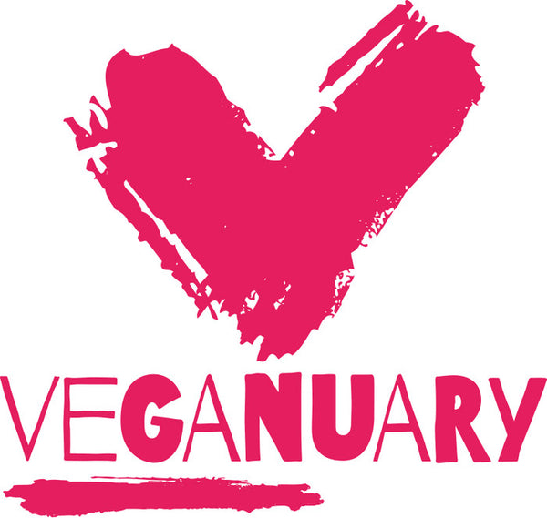 The Charity we will be working with is going to be Veganuary!