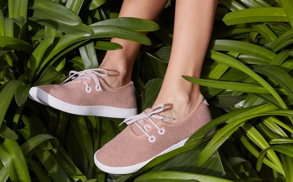 Allbirds is Branching Out into vegan Tree-Made Footwear