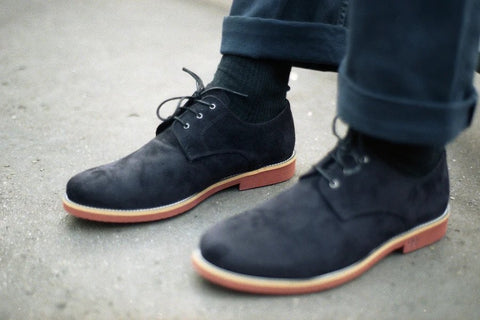 Good Guys vegan shoes for men