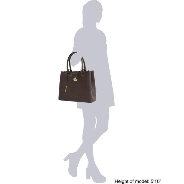 Sizing information Brown Jocelyn Vegan Handbag