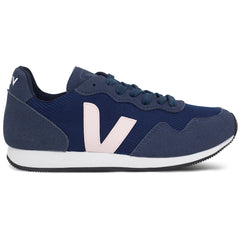 Vegan Sneakers by Veja  in Dark blue Nautico at ALIVE Boutique