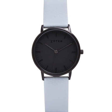 Silver Face with Coral Strap | New Collection