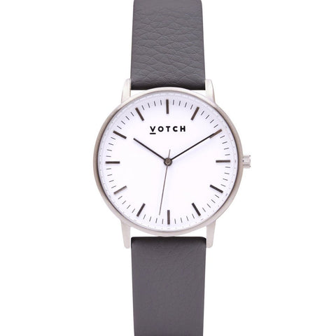 Silver Face with Light Blue Strap | New Collection