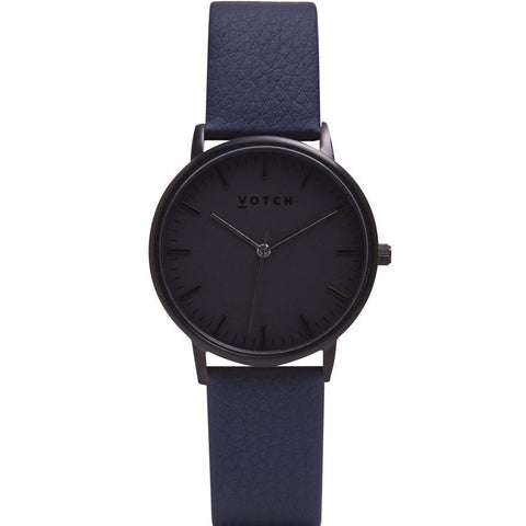 Gold Face with Navy Strap | New Collection