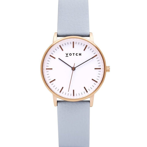 The Light Grey And Rose Gold | Limited Edition