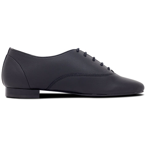 Luxe Women's Derby - Black
