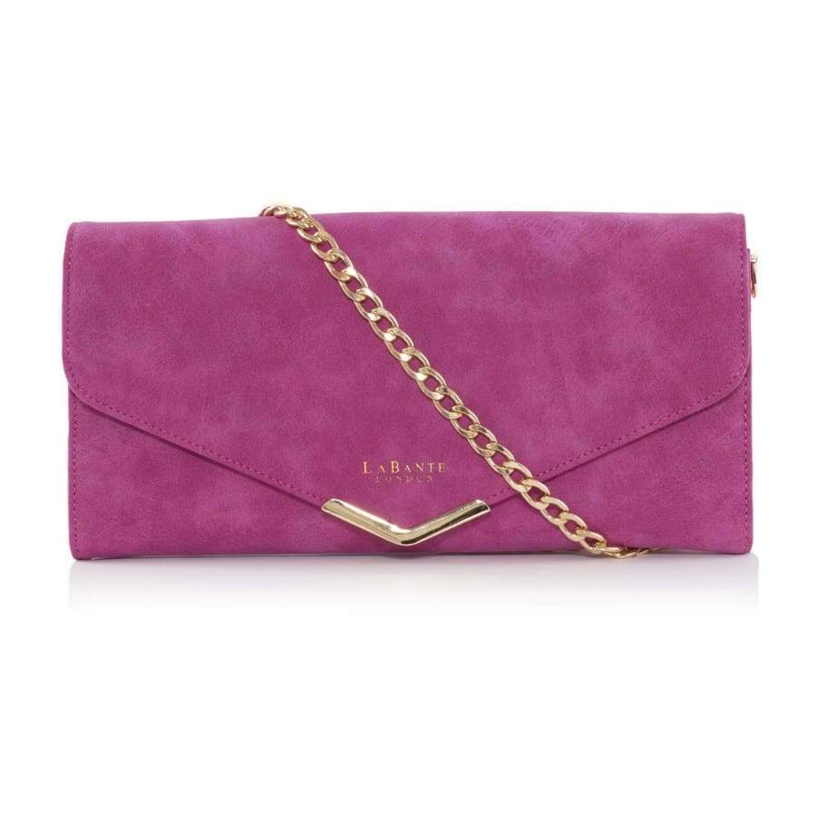 vegan handbags Pink Purse Starling
