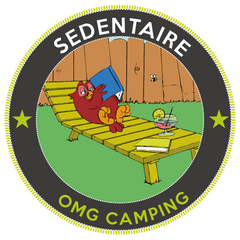 Decoration et rangement en camping, collection sédentaire, OMG Camping