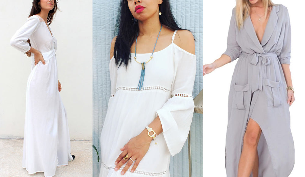 3 tips on how to nail the minimal boho look