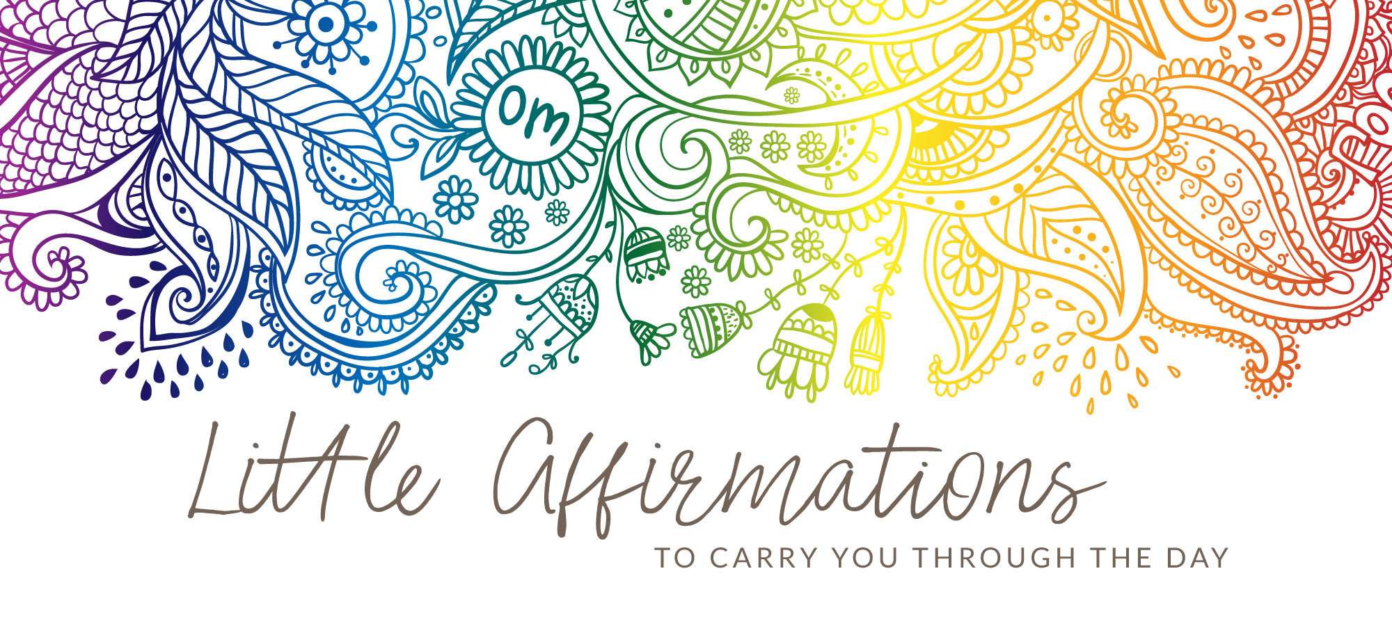 Little Affirmations Collection