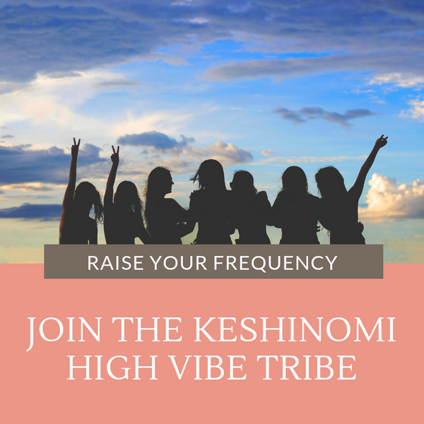 join the high vibe tribe