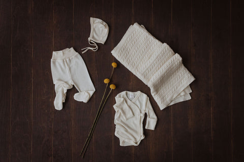 Newborn Layette Set