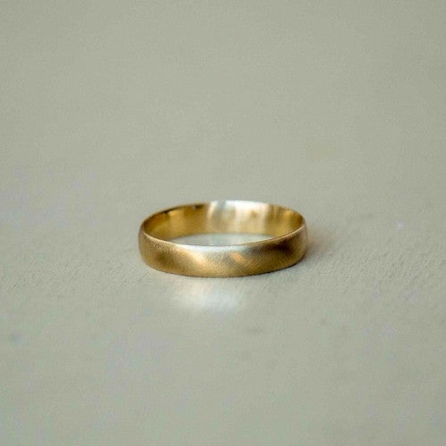 johnny - 14k man ring