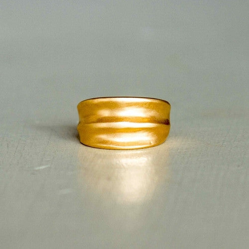 grace - waves ring