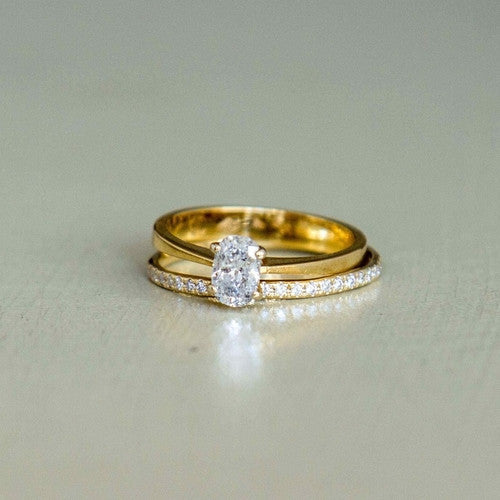 caratlane julia engagement diamond string band lar rings india jewellery online com