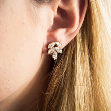 Load image into Gallery viewer, cinque oscar earring