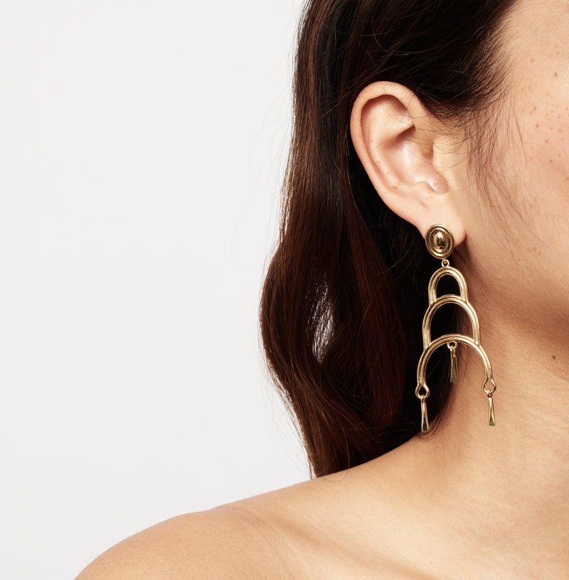 Small Gabriella Earrings