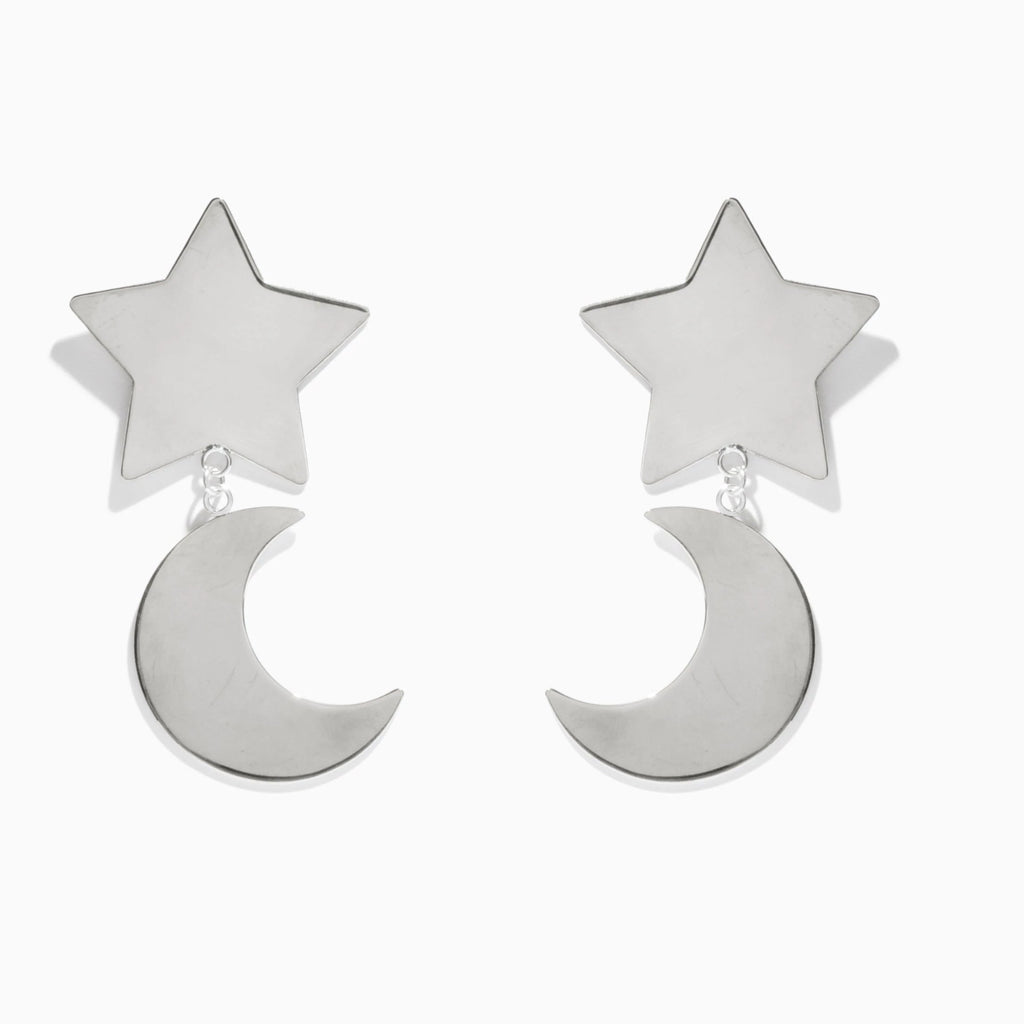 Ferro Earrings (Large)