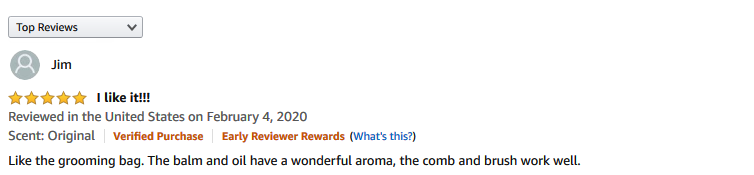 Amazon Reviews