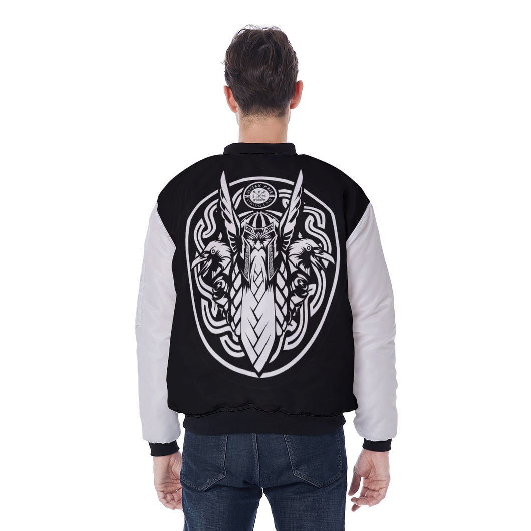 Odin Men's Bomber Jacket