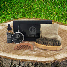 Load image into Gallery viewer, VIKING LAIR accesories Viking Lair Beard Kit